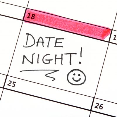 3 (Almost Free) Date Night Ideas