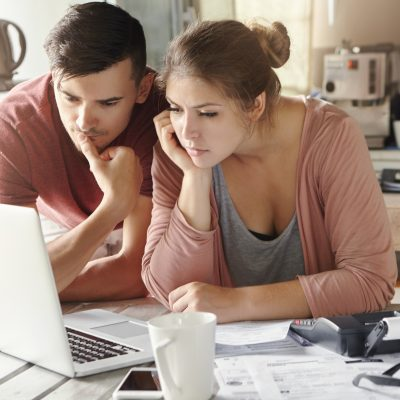 4 Simple Ways to Take Control of Your Finances